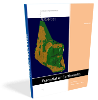 New Preview Essential of Earthworks Book in year 2019